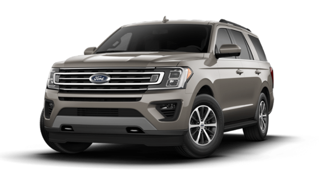 New 2019 Ford Expedition XLT SUV For Sale in Fredericksburg VA